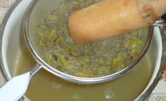 Варенье из крыжовника с желфиксом простой рецепт приготовления на зиму