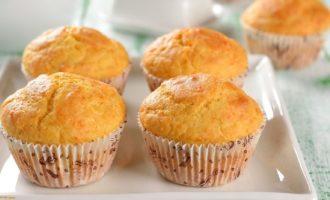 Пышный кекс на кефире в духовке – 9 вкусных рецептов с фото пошагово