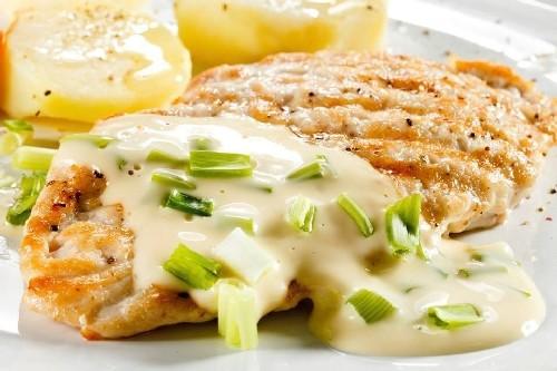 Сколько жарить куриное филе на сковороде (кусочками)?