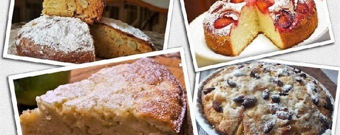 Классическая шарлотка с яблоками в духовке - 8 простых рецептов с фото пошагово