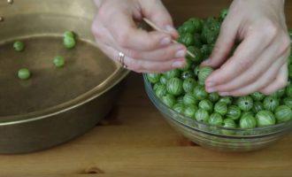Царское варенье из крыжовника: подробные рецепты с фото