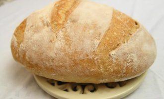 Как сделать хлеб хрустящим в духовке