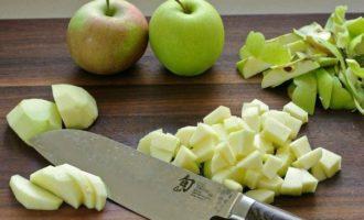 ТОП-6 рецептов штруделя из слоеного теста с яблоками, как приготовить