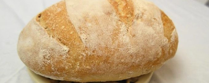Хлеб в духовке в домашних условиях