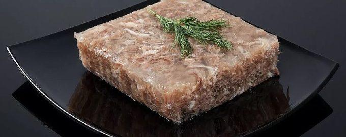 Холодец - 10 самых вкусных рецептов приготовления с фото пошагово
