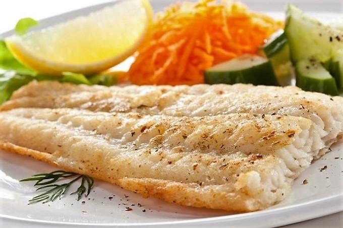 Филе трески в духовке - отменные рецепты на любой вкус