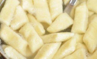Творогом вареники: рецепты начинки