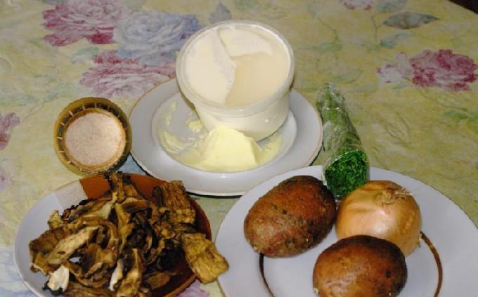 Грибной суп из сушеных грибов – 10 самых вкусных рецептов с фото пошагово