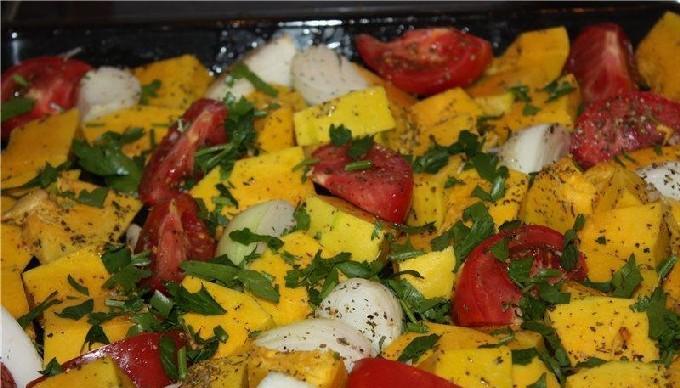 Классический суп-пюре из тыквы - простой рецепт с фото пошагового приготовления