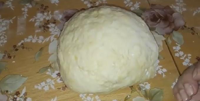 Вкусное тесто на пельмени — классический рецепт пельменного теста