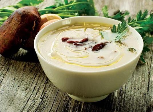 Грибной суп из замороженных грибов - топ самых вкусных рецептов с фото пошагово | Грибной суп | Подборка простых  рецептов из грибов