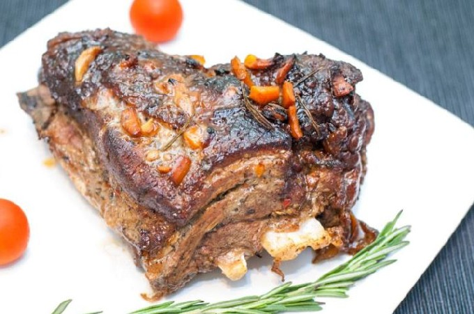 Баранина в духовке - 10 вкусных рецептов приготовления сочной, мягкой баранины с фото пошагово