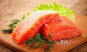 Как засолить красную рыбу в домашних условиях