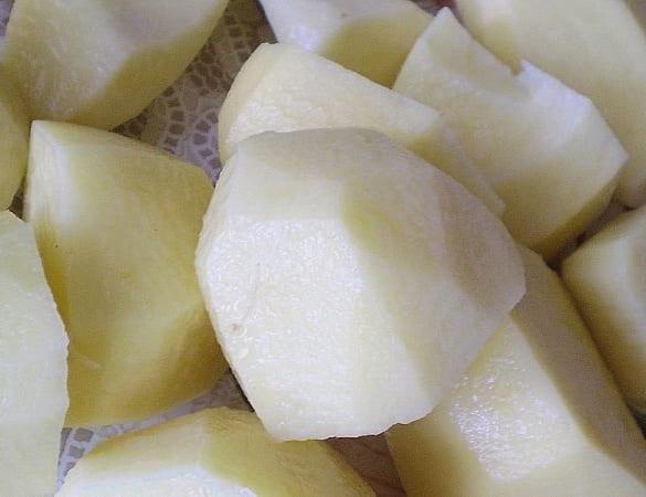 Бешбармак (мясо по-казахски), пошаговый рецепт с фото