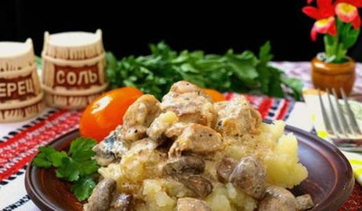 Филе бедра индейки. Рецепты, как вкусно приготовить мягкой и сочной в духовке, мультиварке, блюда