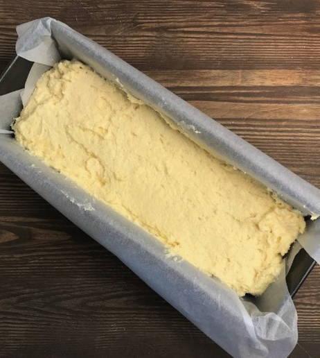 Вкуснейший творожный кекс с изюмом: простой рецепт в духовке