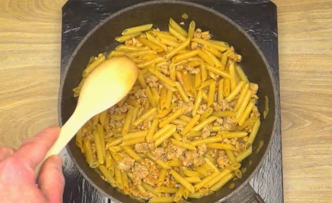 Макароны по-флотски – 6 рецептов вкусного обеда